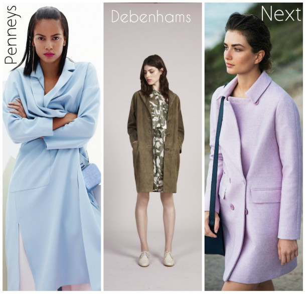 The Beaut.ie Guide to Spring Jackets Has Sprung | Beaut.ie