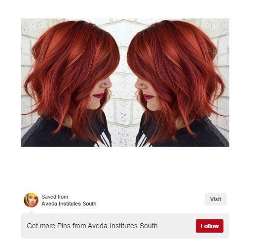 Pinterest hair 5