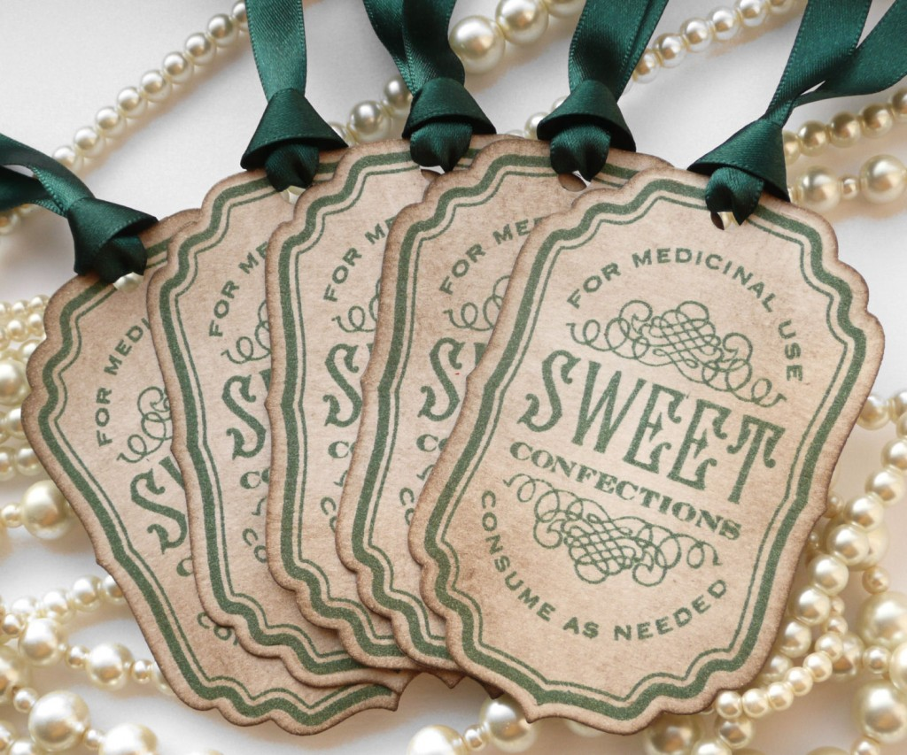 10 wedding favour ideas inspired by St Patrick\'s Day   Confetti.ie