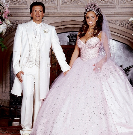Best wedding dresses ever designed
