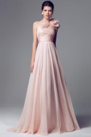 Top ten blush wedding dresses - 2014's biggest bridal trend ...