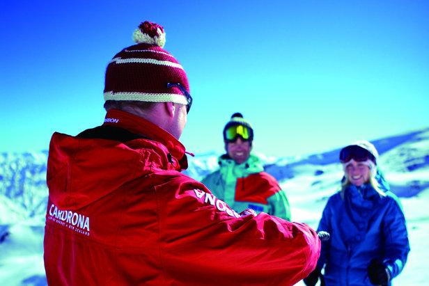 Recherche emploi en station de ski 137964