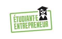 Logo statut etudiant entrepreneur feminin 331862.79