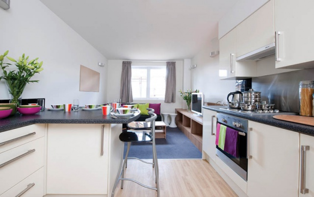341178oxfordstudentaccommodationsladeparkclusterflatkitchenlounge