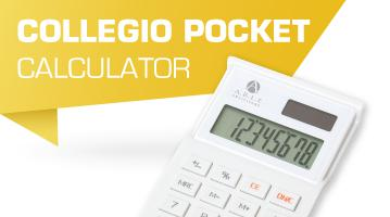 Collegio Pocket Calculator