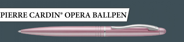 Opera Ballpen 2020