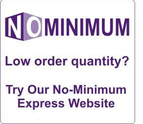 Impress Promotions No Minimum
