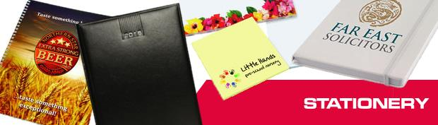 TMD Stationery
