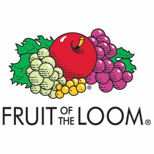 Fruit of the Loom Branded Clothing