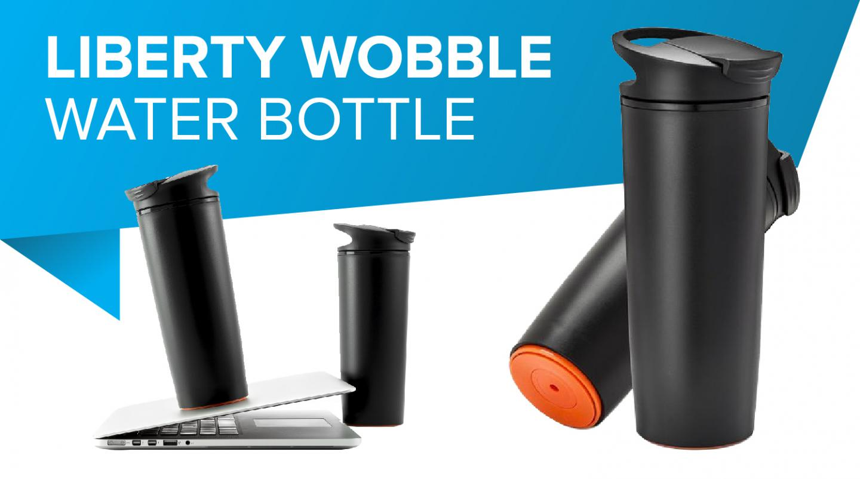 Liberty Wobble Bottle