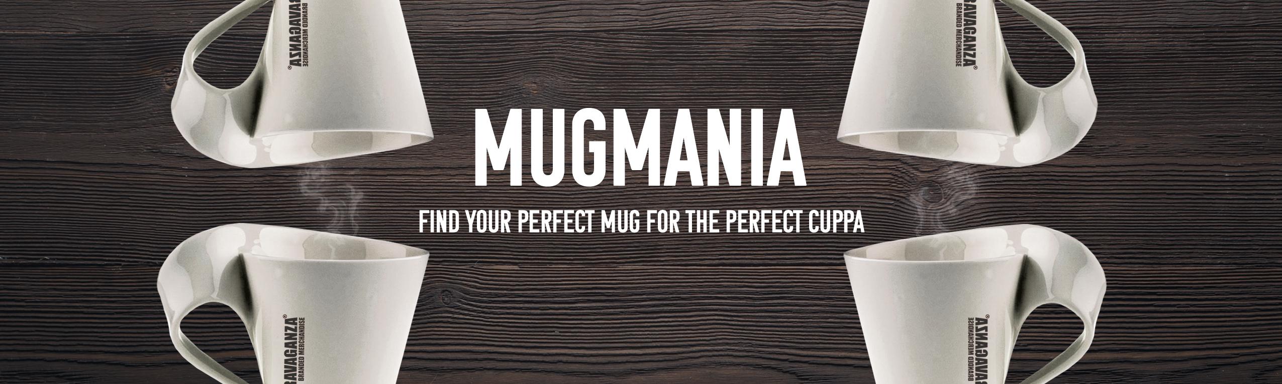 Mug Mania