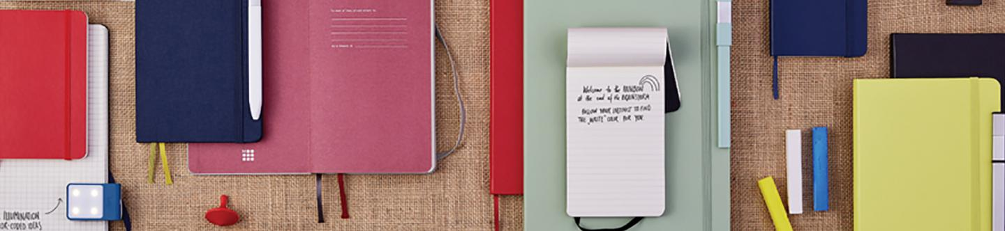 We love your notebooks
