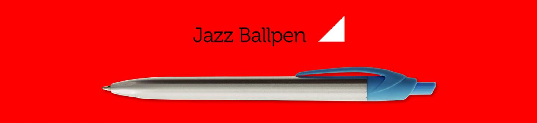 Jazz Ballpen