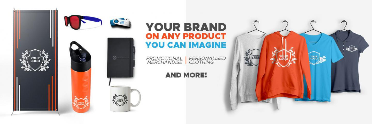 Brand Your Products