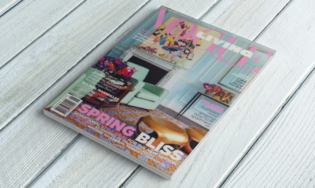 Vogue Living – December 2012