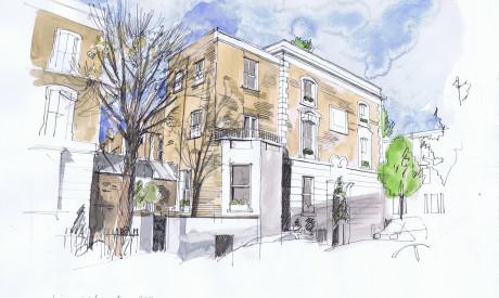 Planning Success – Kensington