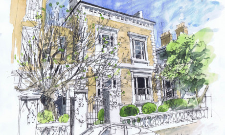 Planning Success – Carlyle Square