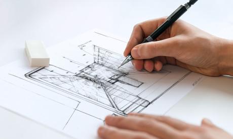 Master Dressing Room Concept Design