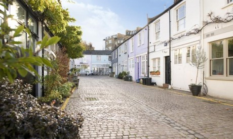 Planning Success – Pembridge Mews