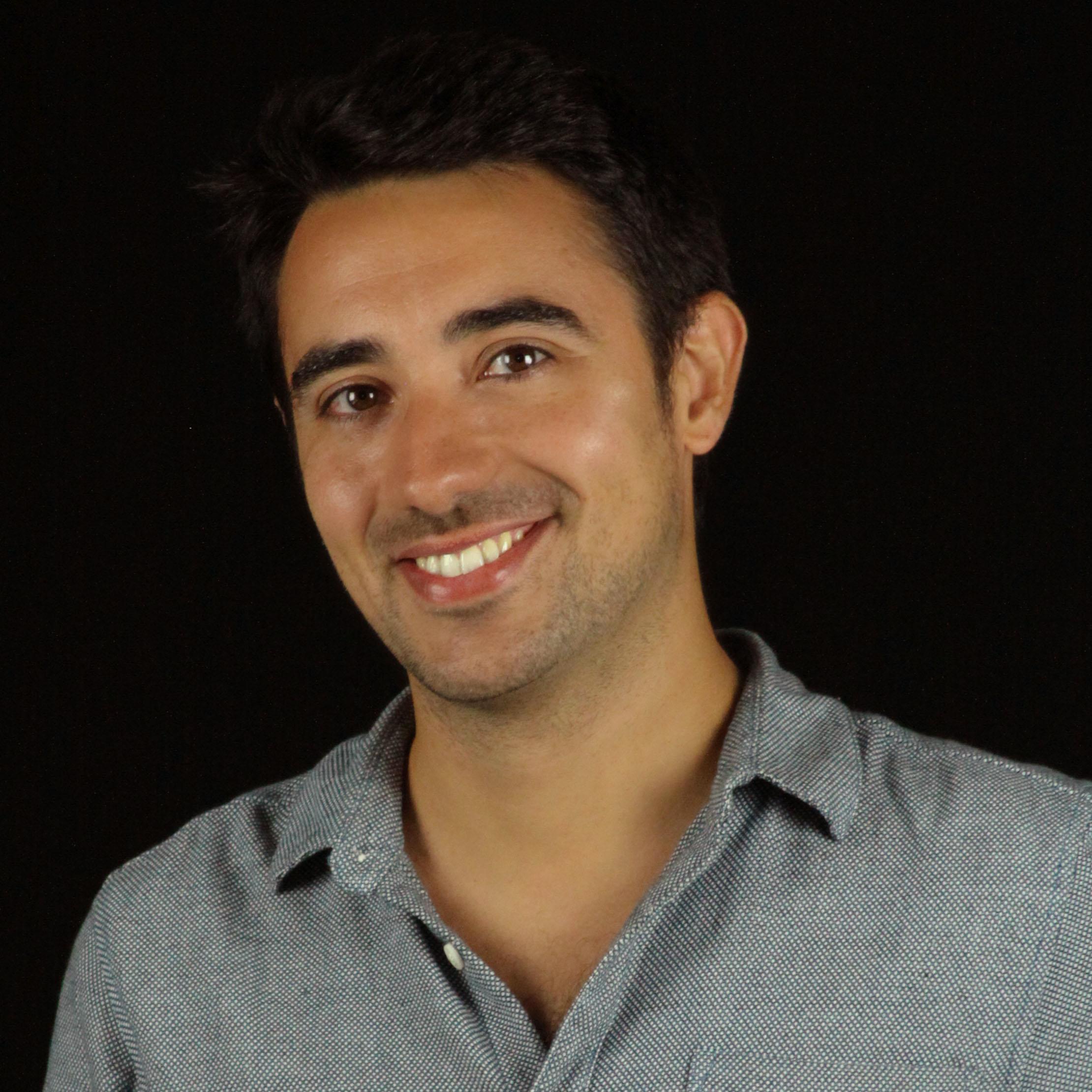 Marco Godinho