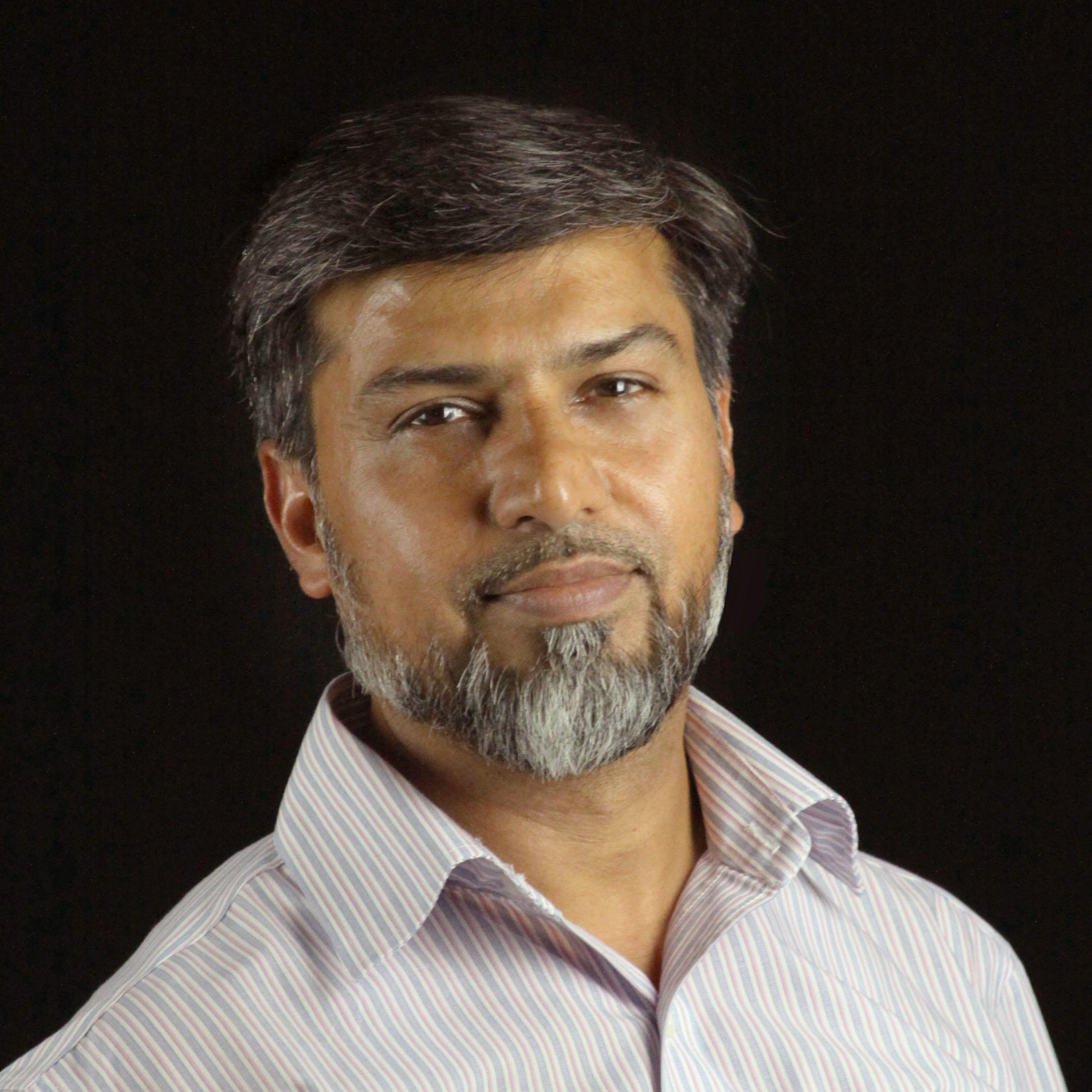 Kashif Ahmed