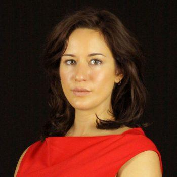 A picture of Francesca Rodrigues