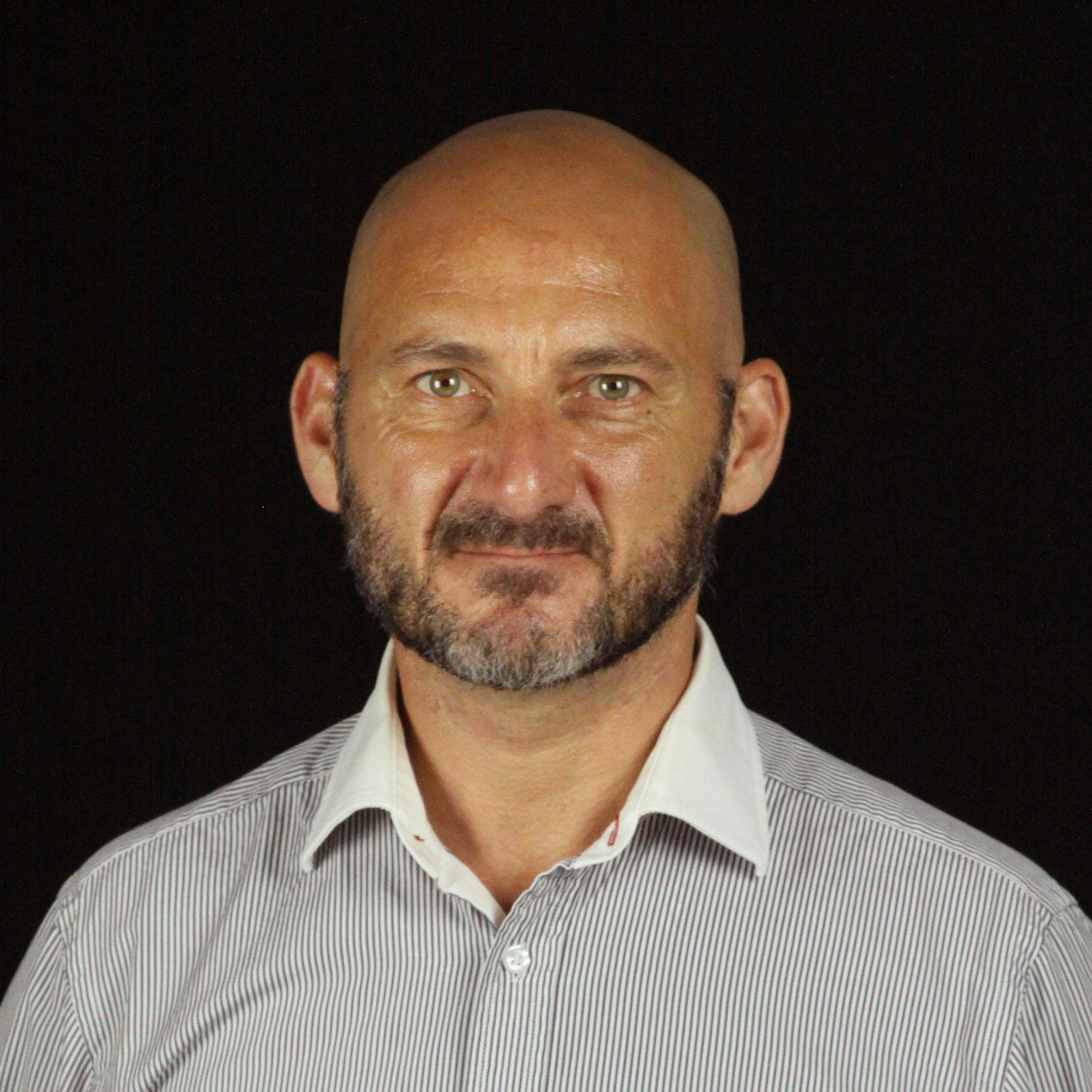Cesar del Castillo