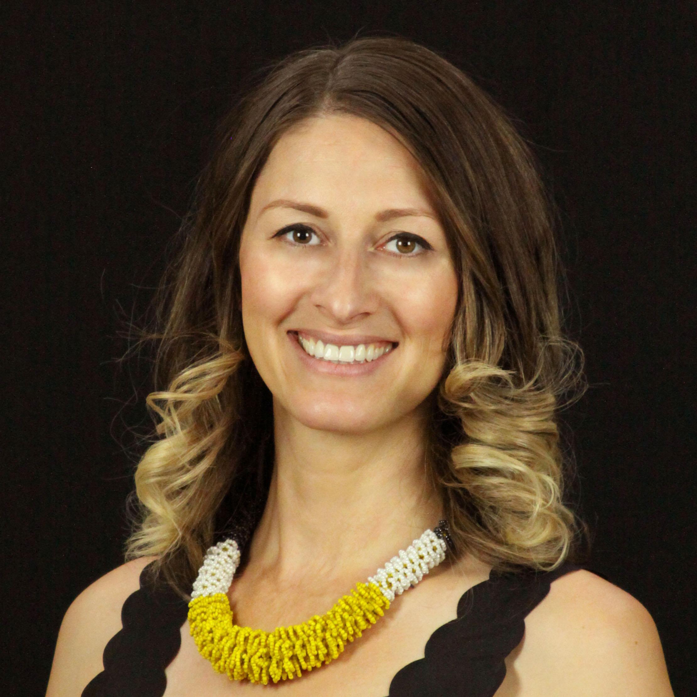 Angela Pfeiffenberger-Stacey