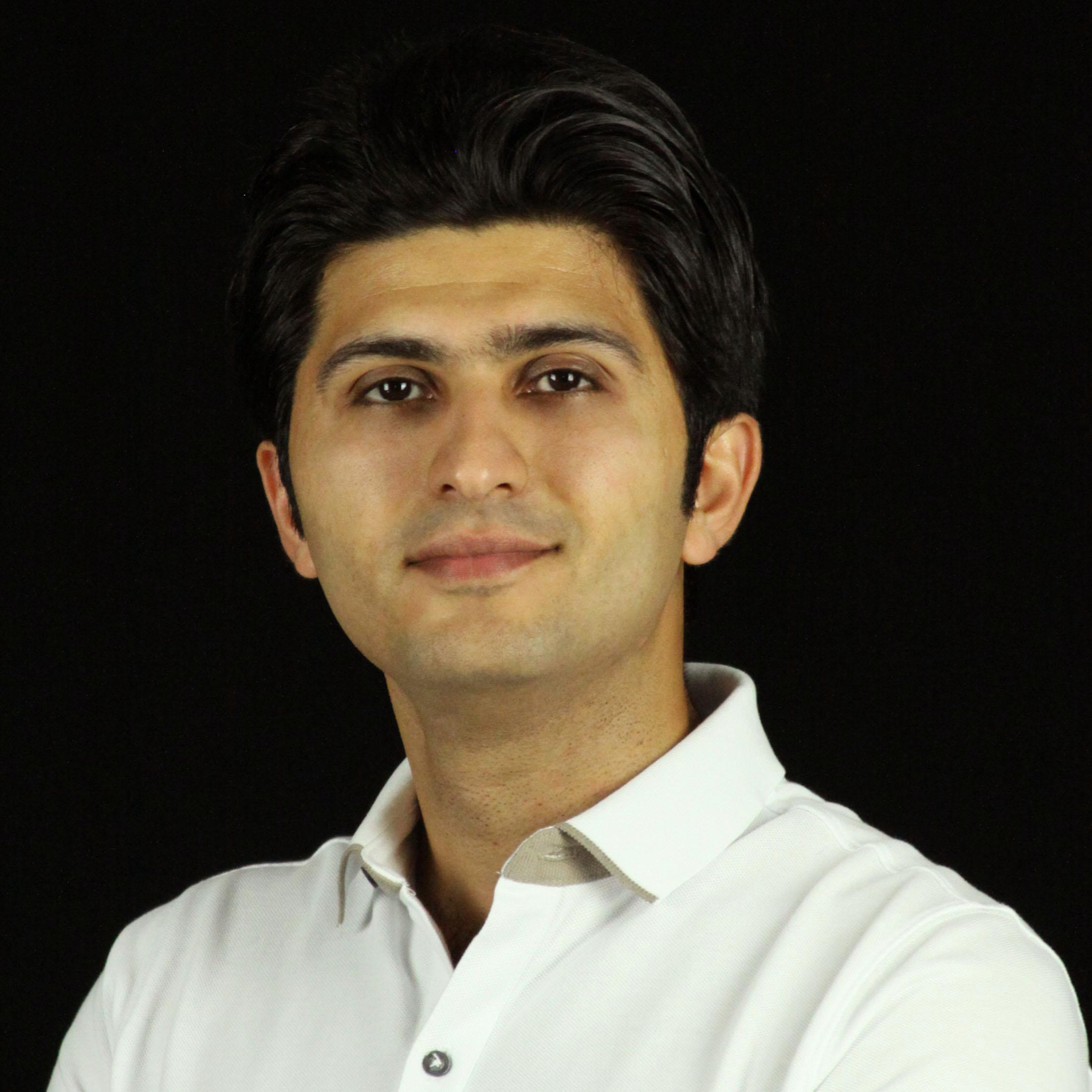 Aidin Nikpour