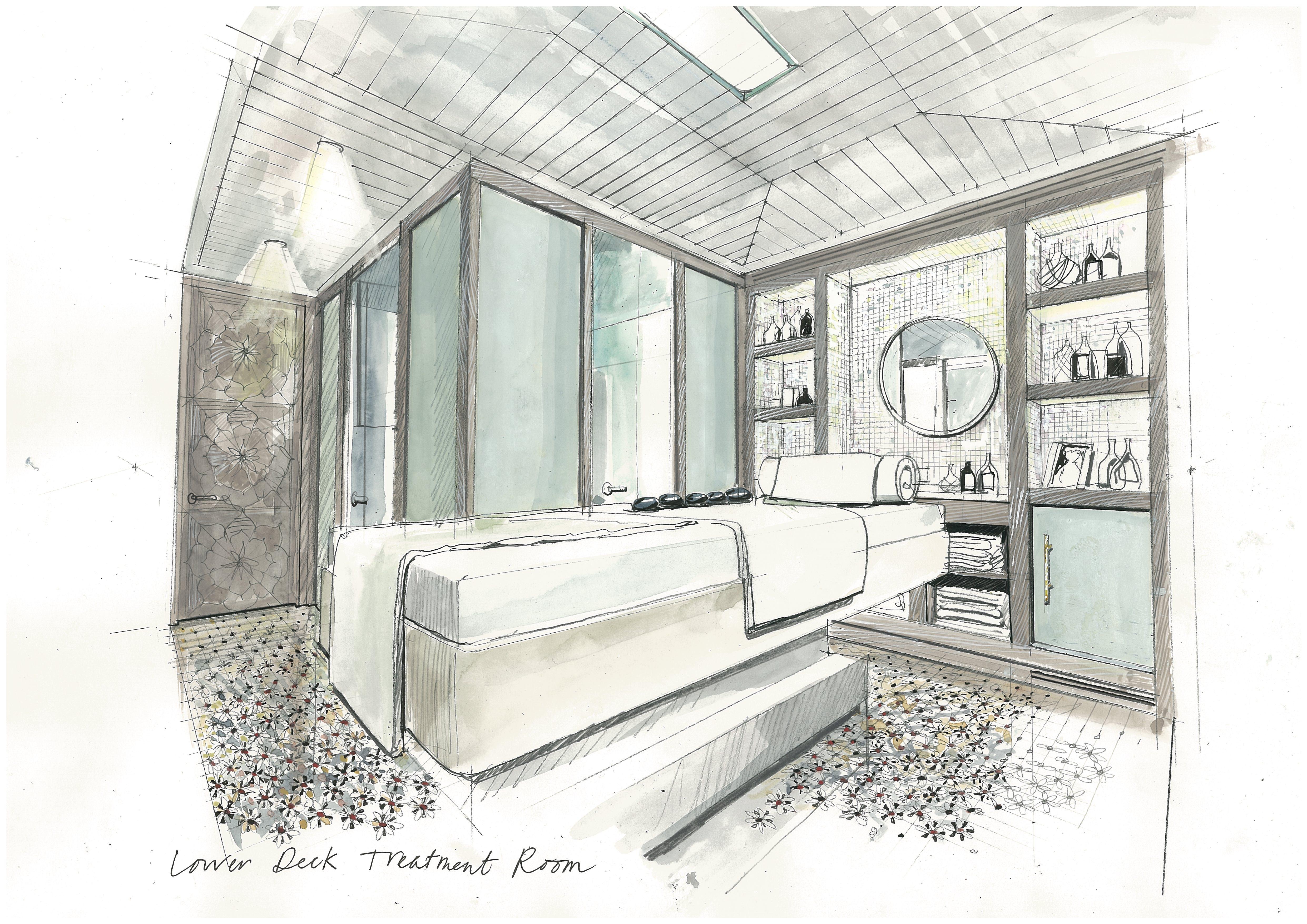 Studio indigo interior designers architects london for Interior design concept