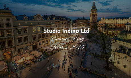 Summer Party – Kraków