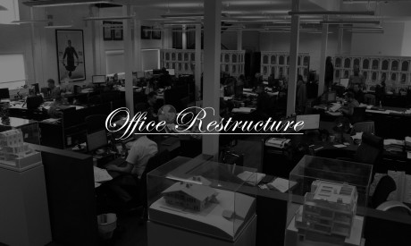 Office Restructure