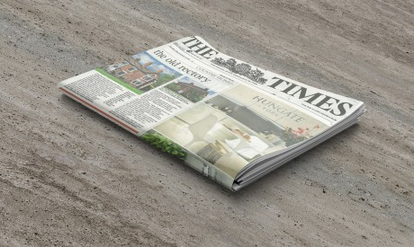 The Times – November 2015