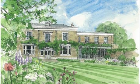 Planning Success – Wimbledon House