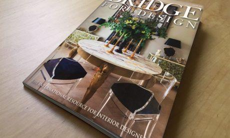 Bridge for Design Cover
