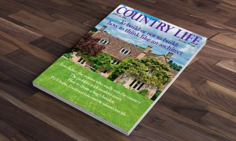 Country Life – July 2016