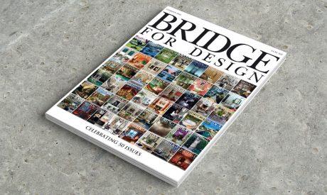 Bridge for Design – Summer 2016