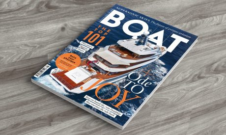 Boat International – January 2017