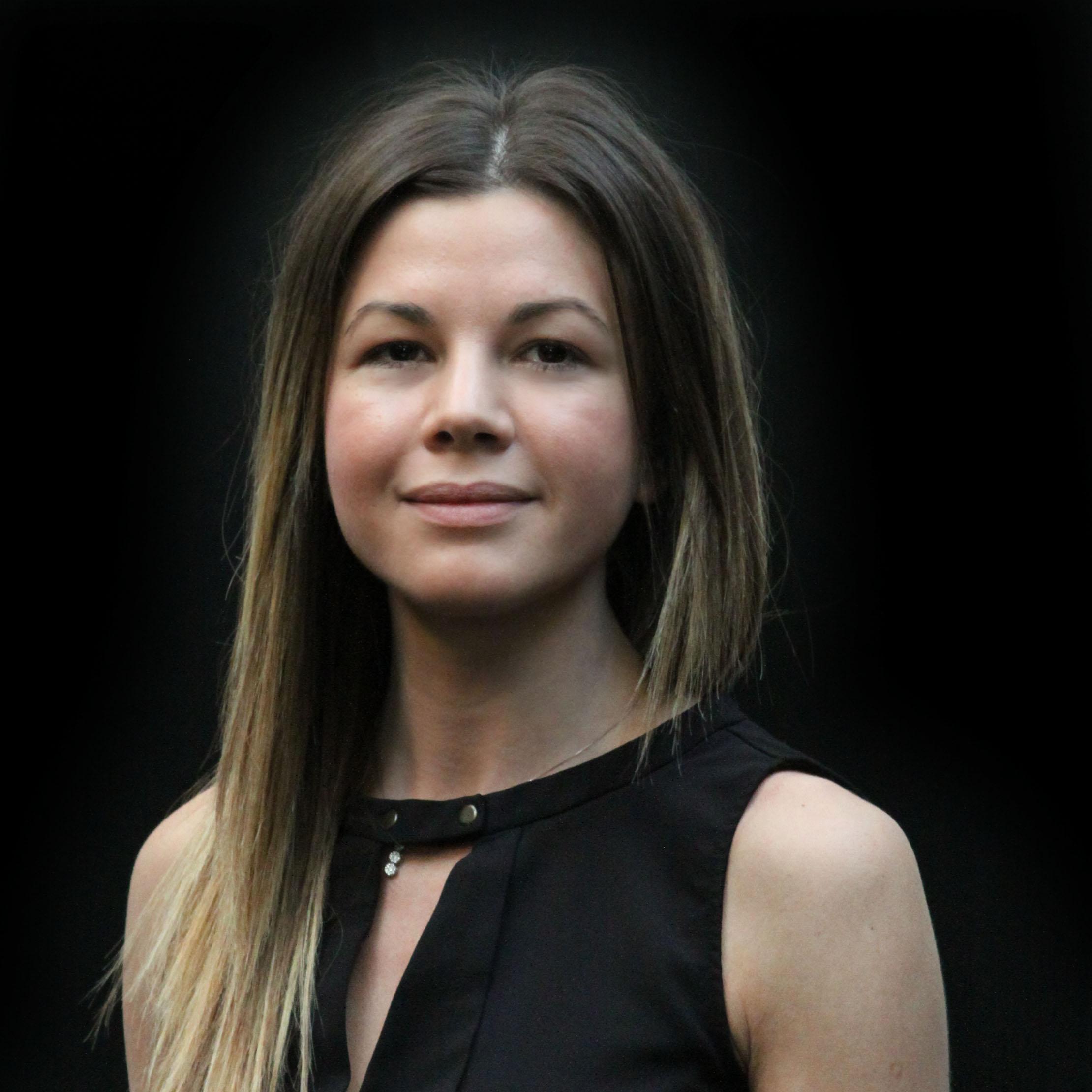 Victoria Osoianu