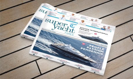 SuperYacht Times – March 2017