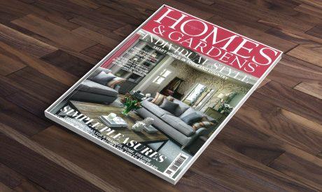 HOMES & GARDENS – NOVEMBER 2017