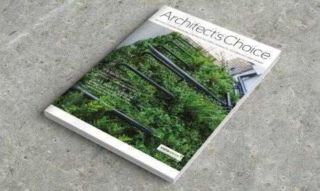ARCHITECT'S CHOICE – JANUARY 2018