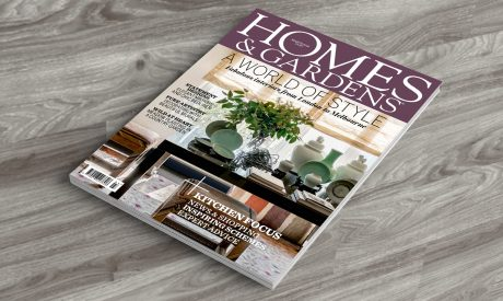 HOMES & GARDENS – MARCH 2018