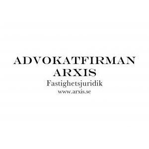 Advokatfirman Arxis AB