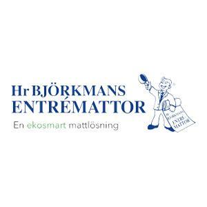 Hr Björkmans Entrémattor