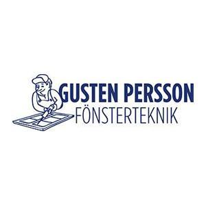 Gusten Persson Fönsterteknik