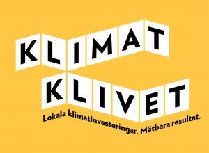 Klimatklivet Naturvårdsverket