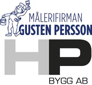 Målerifirman Gusten Persson & HP Bygg