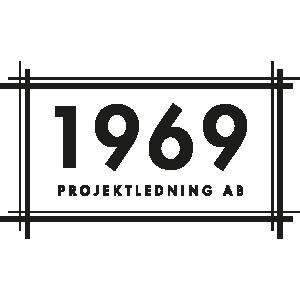 1969 Projektledning AB