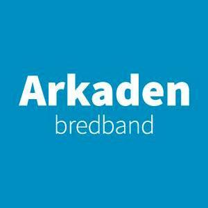 Arkaden bredband